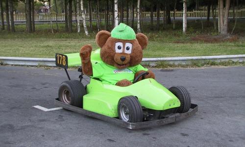 Formulas F1